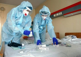 Шмыгаль заявил о начале третьей волны пандемии коронавируса в Украине. Возможен жесткий карантин