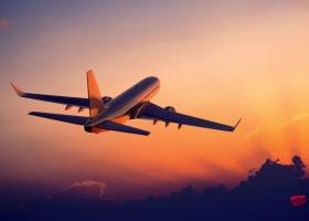 Количество внутренних авиарейсов в Украине превысило докарантинные показатели