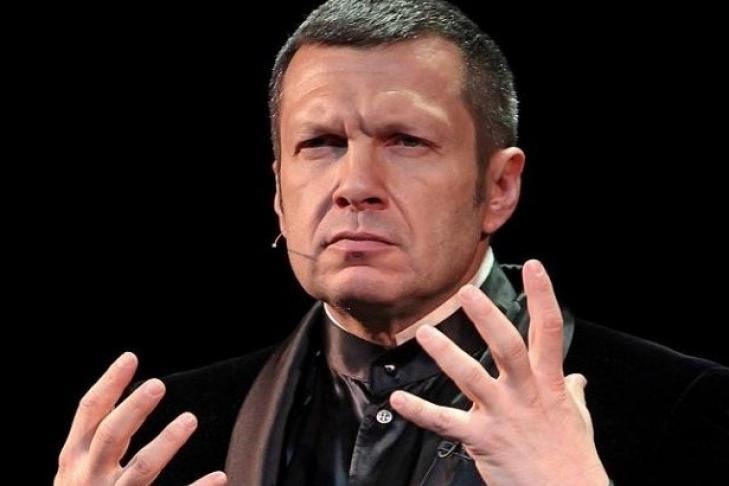 Усредненный образ российского пропагандиста: Соловьев рассказал, как Гребенщикова покусала бандеровская Украина