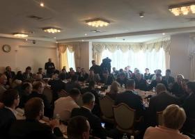 Счетная палата Украины нашла нарушения в Минмолодежьспорте в использовании бюджетных средств