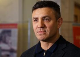 Тищенко предложил «Схемам» сделать расследование о резиденции Трампа