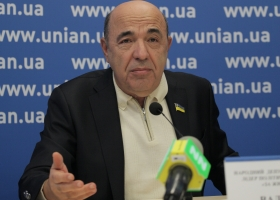 Только Рабинович сможет найти управу на коррумпированных олигархов и чиновников, – блогер