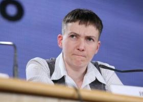 Савченко вспомнила о холодильнике и кошельке, но забыла об унитазе