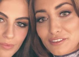Селфи с Мисс Израиль заставляет семью Мисс Ирак уехать из страны
