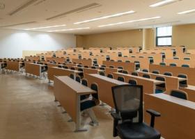 Университеты в ряде областей Украины перешли на дистанционку