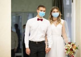 Не хотят жениться: в Украине за последние 30 лет количество браков сократилось втрое