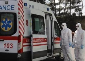 Украина вошла в ТОП-10 стран по умершим от COVID-19