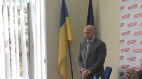 """""""Солідарність"""" втрачає Київщину: випадковість чи закономірність?"""