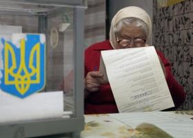 Выборы общин: БПП и «Батькивщину» теснят «тещины выдвиженцы»