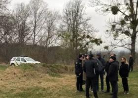 Расчленил и выбросил: стало известно, кому принадлежат найденные кости во Львове