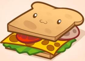 Преступление века: у спикера ГПУ украли в метро бутерброд