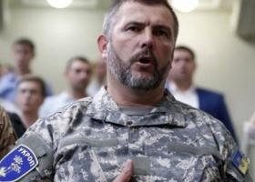Народный депутат Юрий Береза отдал приказ об убийстве двух человек и пытается